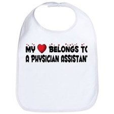 Belongs To A Physician Assistant Bib