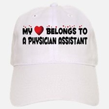 Belongs To A Physician Assistant Cap