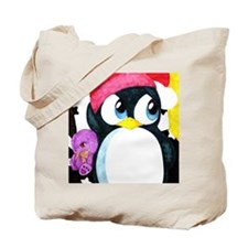 """""""Chilly & Bob"""" Tote Bag"""