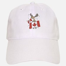 Canada Day Moose Hat
