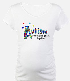 Putting The Pieces Together Shirt