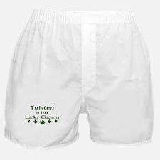 Tristen - lucky charm Boxer Shorts
