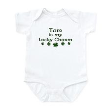 Tom - lucky charm Infant Bodysuit
