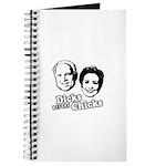 Dicks before Chicks Journal