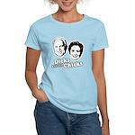 Dicks before Chicks Women's Light T-Shirt