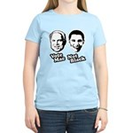 Vote Mac Not Black Women's Light T-Shirt