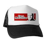 I'm a McCainiac Trucker Hat