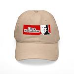 I'm a McCainiac Cap