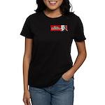 I'm a McCainiac Women's Dark T-Shirt