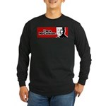 I'm a McCainiac Long Sleeve Dark T-Shirt