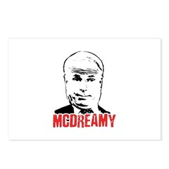 McCain is McDreamy Postcards (Package of 8)