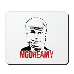 McCain is McDreamy Mousepad