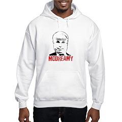 McCain is McDreamy Hoodie