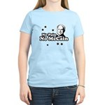 No pain no McCain Women's Light T-Shirt