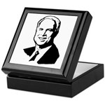 John McCain 08 Keepsake Box