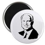 John McCain 08 Magnet