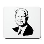 John McCain 08 Mousepad