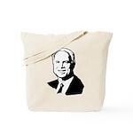 John McCain 08 Tote Bag