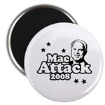 This is McCain Country Magnet