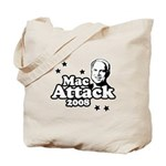 This is McCain Country Tote Bag