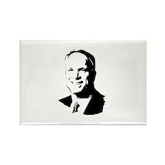 John McCain 08 Rectangle Magnet (10 pack)