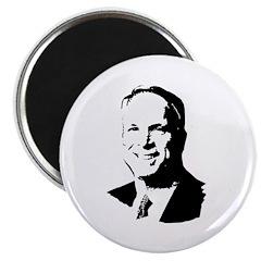 """John McCain 08 2.25"""" Magnet (10 pack)"""