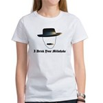 I Drink Your Milkshake Women's T-Shirt