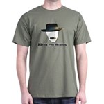 I Drink Your Milkshake Dark T-Shirt