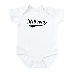 Ribeiro (vintage) Infant Bodysuit