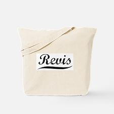 Revis (vintage) Tote Bag