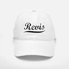 Revis (vintage) Baseball Baseball Cap