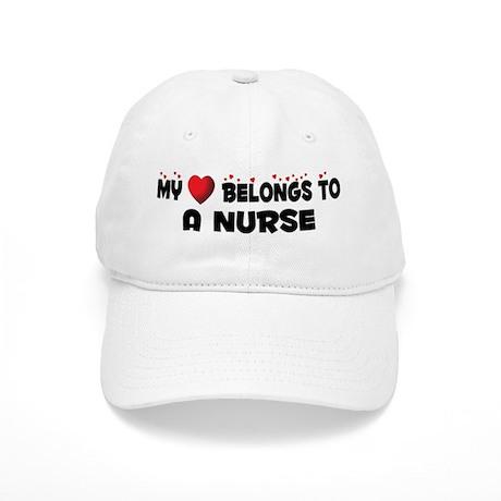 Belongs To A Nurse Cap
