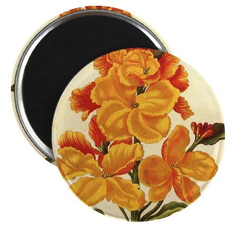 """Wallflower by Merian 2.25"""" Magnet (10 pack)"""