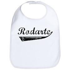 Rodarte (vintage) Bib