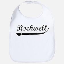 Rockwell (vintage) Bib