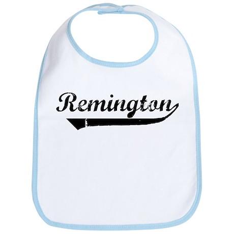 Remington (vintage) Bib