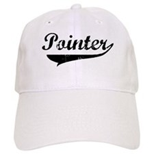 Pointer (vintage) Baseball Cap