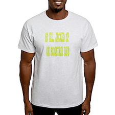 Jacked Up T-Shirt