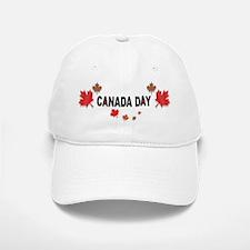 Canada Day Baseball Baseball Cap