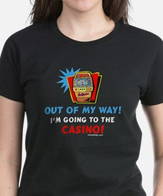 Out of my way! Tee