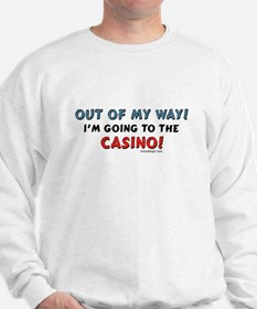 Casino Lovers Sweatshirt