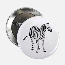"Zebra 2.25"" Button"