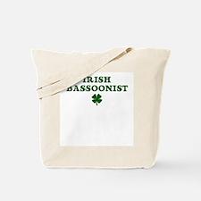 Bassoonist Tote Bag
