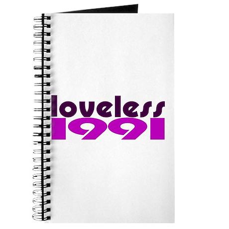 loveless 1991 Journal