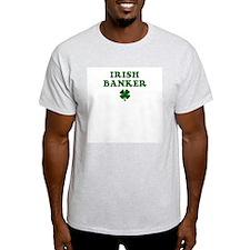 Banker T-Shirt