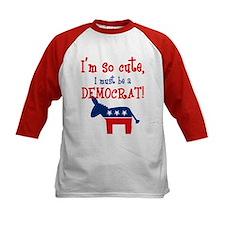 So Cute Democrat Tee