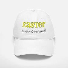 Easter - Chocolate Baseball Baseball Cap