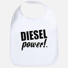 Diesel Power! -Bib