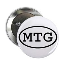 "MTG Oval 2.25"" Button"