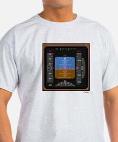 Unique Altimeter T-Shirt